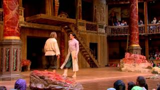 The Tempest: Act 1, Scene 2 | Shakespeare's Globe | Rent or Buy on Globe Player