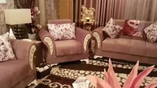 معرض ام لؤي ام احمد للاثاث والديكور الحديث