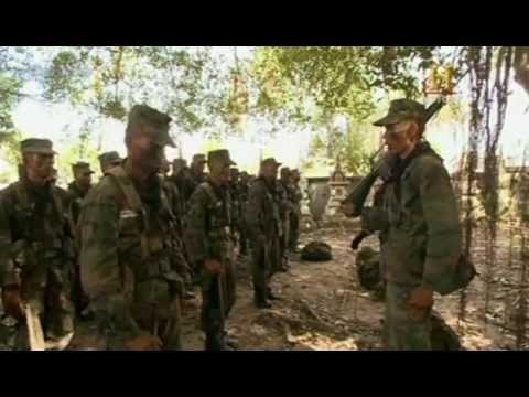 Special Forces thai marine recon รบพิเศษ นาวิกโยธินไทย