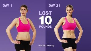 Autumn Calabrese's 21 Day Fix - As Seen on TV!
