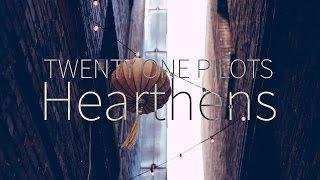 Twenty One Pilots  |  Heathens (TOPxMM) [Lyrics]