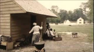 Slave Narrative English 231