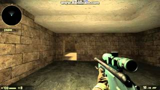 CS:GO Scouts N Knives with friends , Episode 1