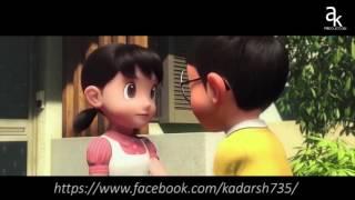 New Animated True Love Story Noobita And Suzuka By- Ak Team