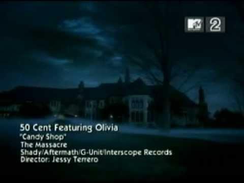 Xxx Mp4 50cent Ft Olivia 50 Cent Candy Shop Music Video 3gp 3gp Sex