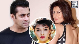 Story Behind Salman Khan And Sangeeta Bijlani