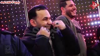 عبسلام ساب الاورج وبيرقص مع العريس والعروسه مشاء الله فرحه عائلات ناصف الابشيط