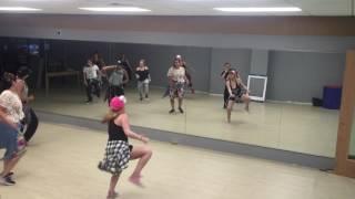 Adult HipHop w/ Dee Delgado - Twista