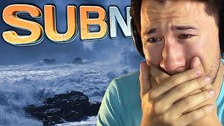 Subnautica   Part 51   MOST HARROWING JOURNEY EVER