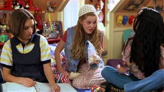 The Baby-sitters Club - Trailer
