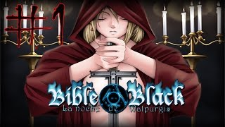 BIBLE BLACK: La noche de Walpurgis - #1 Welcome Back! (18+)