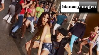 Panorama Feat. DKB - Mete Pal Cuerpo (Official Video)
