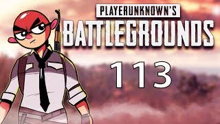 Northernlion and Friends Play - PlayerUnknown's Battlegrounds - Episode 113