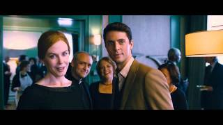 Stoker 2013 Movie OFFICIAL Trailer in HD