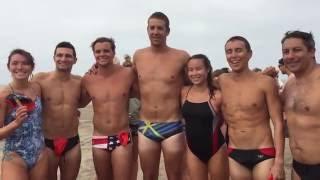 Lifeguard Tryout