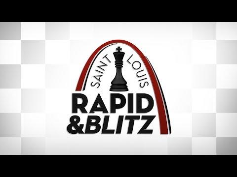 Xxx Mp4 2018 Saint Louis Rapid Blitz Day 5 3gp Sex