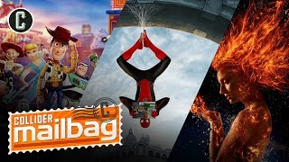 Predicting the Top 3 Summer Movie Releases? - Mailbag