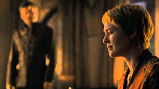 "Game of Thrones Season 6: Episode #1 Clip ""Cersei and Jamie"" (HBO)"