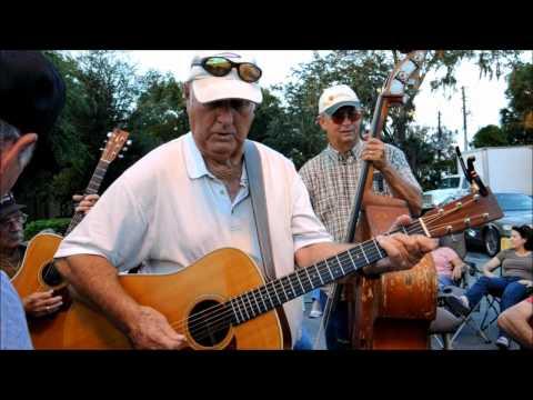 High Lonesome Bluegrass THE OCOEE PARKING LOT BLUEGRASS JAM
