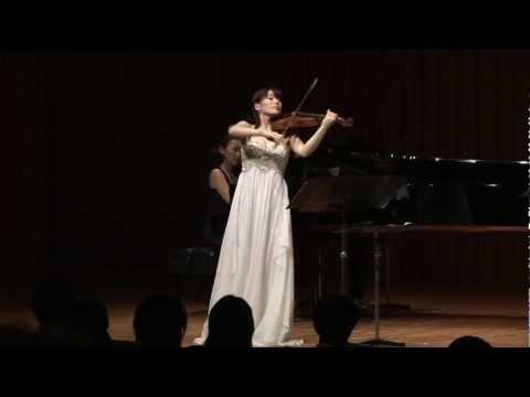 Amazing Grace Ayako Ishikawa