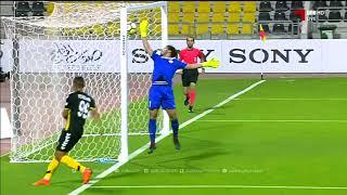 اهداف المباراة : الوكرة 3 - 2 قطر .. كاس الامير