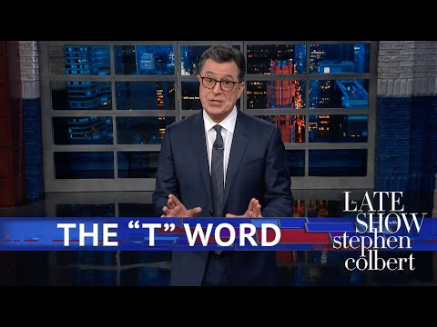 The Last Word Flynn Wanted To Hear: 'Treason'