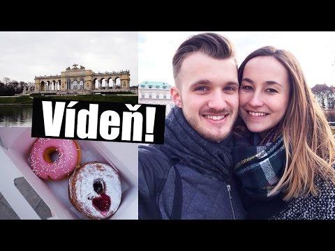 Xxx Mp4 VLOG Na Výletě Ve Vídni 3gp Sex