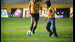 Los Mejores Comerciales de la TV Ecuatoriana. Comercial Ecuador 1990   Barcelona S C