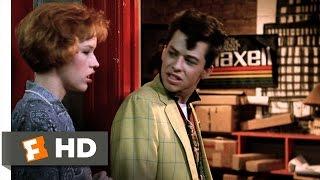 Pretty in Pink (5/7) Movie CLIP - Heartbreaker (1986) HD