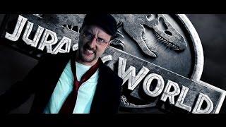 Jurassic World - Nostalgia Critic
