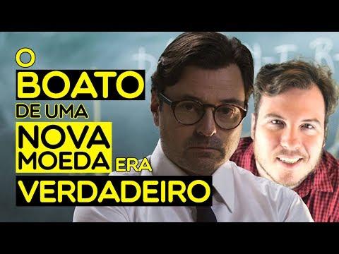 🔴 O BOATO de Uma Nova Moeda era VERDADEIRO! | Filme REAL (Nacional!)
