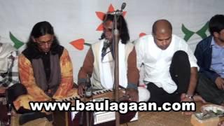 Ami Ki Koribo're… Singer: Ronesh Thaku … Lyrics: Shah Abdul Korim