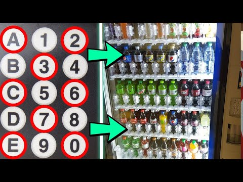 Do Vending Machine Hacks ACTUALLY Work Testing Them Out