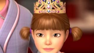 Barbie Escola De  Princesas - Filme Completo  Dublado