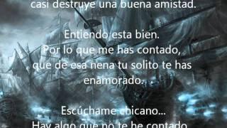 Ella (La Traicion) - Mr Benz Ft. Chicano