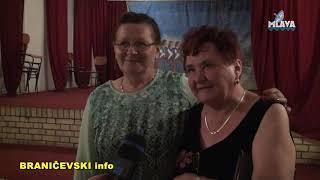 Udruzenje Zena Vidovdan, Veliko Selo, Svecanost Povodom Pocetka Rada (RTV MLAVA 25.05.2019.)