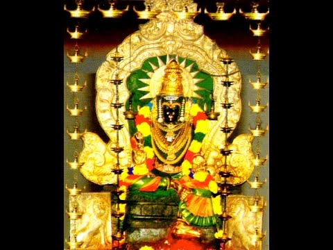 Thirumeeyachur  ~ Sri Lalithambigai With Lord Meganatha Swamy