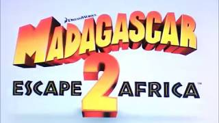 """Madagascar: Escape 2 Africa"" (J.B. Eagle Style) Trailer"
