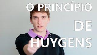 A Fenda Dupla e o Princípio de Huygens