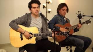 Que Gano Olvidándote - Reik // Rafa Solis ft Paco Berganza