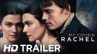 My Cousin Rachel | Official HD Trailer #2 | 2017