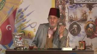 (C055) Cumartesi Sohbetleri - Ali Bulaç'a Reddiye, Üstad Kadir Mısıroğlu, 23.02.2013