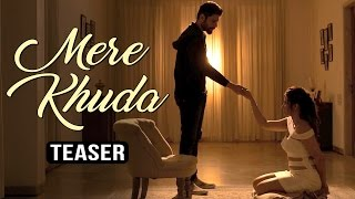 Mere Khuda | Video Song | Shama Sikander | Maaya - A Web Series By Vikram Bhatt