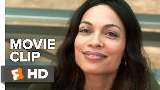 Unforgettable Movie Clip - I'm Scared (2017) | Movieclips Coming Soon