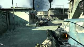 Call of Duty 4: Modern Warfare - Acto I - Charlie no hace Surf - Español - PC - HD