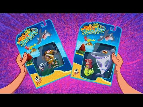 Xxx Mp4 Zig Amp Sharko Toys Attack S01E78 Full Episode In HD 3gp Sex
