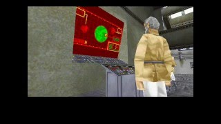 Star Wars Jedi Knight: Mysteries of the Sith Cutscenes Pt. 1