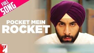 Pocket Mein Rocket - Full Song | Rocket Singh - Salesman of the Year | Ranbir Kapoor