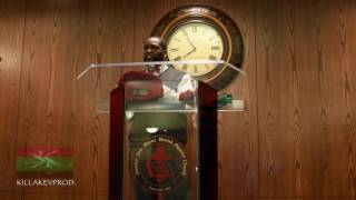 Dr. Umar Johnson - Detroit Nia Kwanzaa Power Lecture - 2016