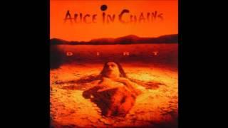 Alice in Chains - Dirt (1992) (Full Album)